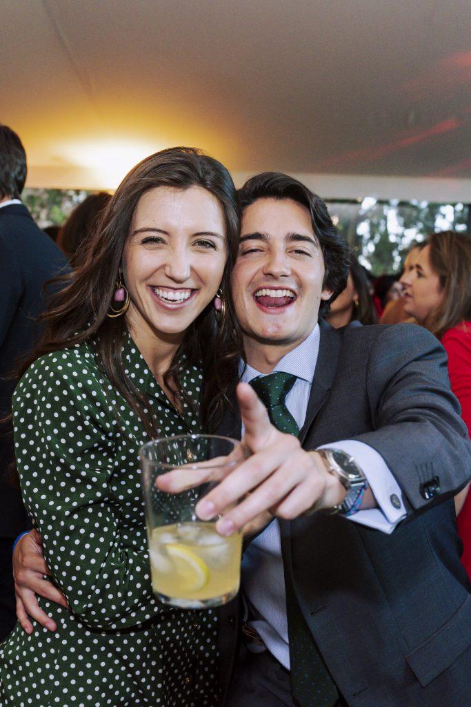 Boda Fernando y Almudena