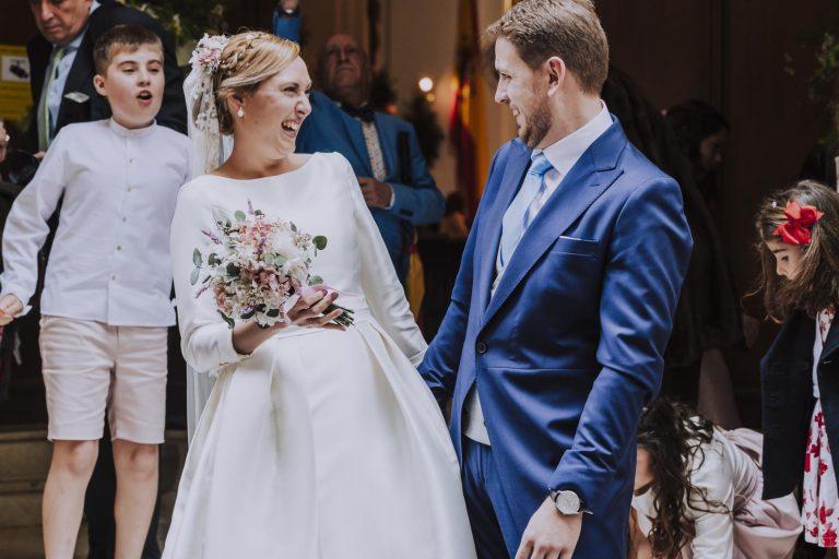 boda paqui y alberto