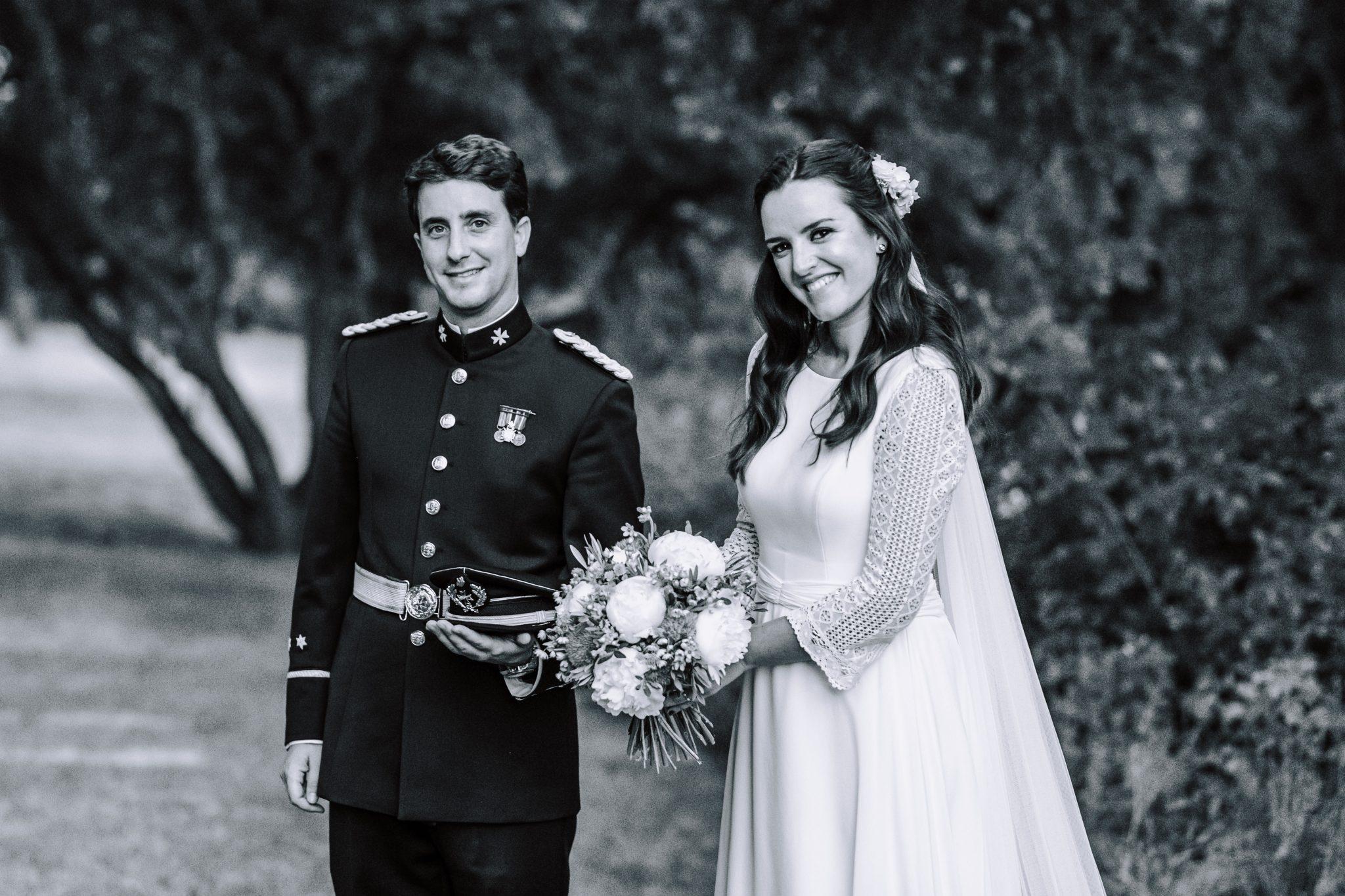 Boda Joaquin y Elena